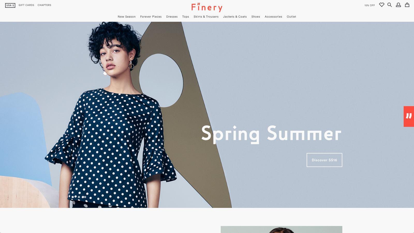 Finery