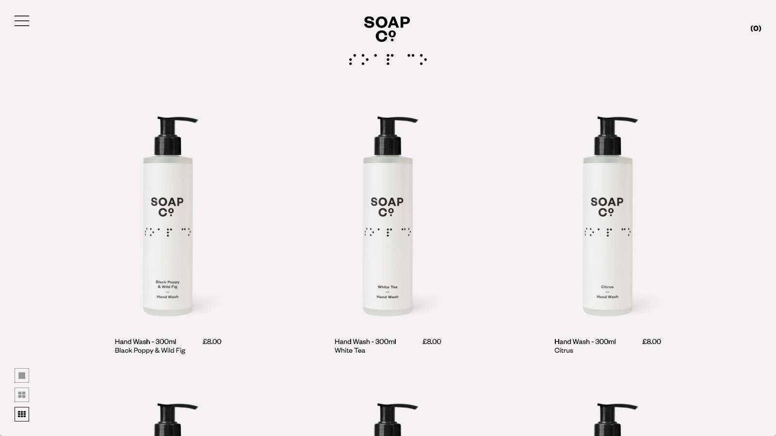 Soap Co